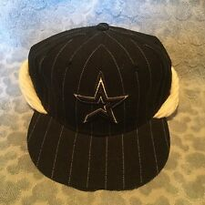 New Era GENUINE MLB Houston Astros Cap Size 7 1/8 BRAND NEW But No Sticker
