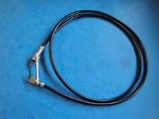 """Triumph Pre-Unit Câble compteur 44 """" D245 1955-62 5T T100 6T T110 TR6 T120"""