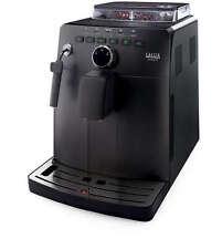 GAGHD8749/01 GAGGIA Machine à café italienne automatique NAVIGLIO BLK