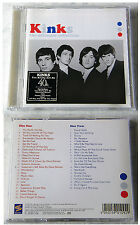 Kinks - Ultimate Collection/44 Tracks .. 2002 DO-CD TOP