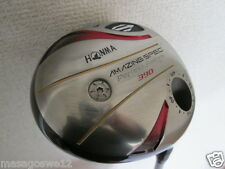 HONMA AMAZING SPEC Perfect Switch 390 (2011) Loft-9 S-flex Driver 1W Golf Clubs