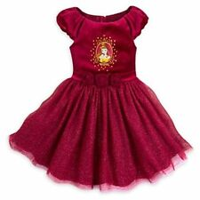 Cotton Party Dresses for Girls