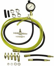FUEL INJECTION PRESSURE TESTER Domestic ,Asian,European multi-port system