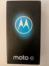 Motorola Moto E (2020) - 32GB - Midnight Blue (Sprint) (Single SIM) Cell Phone