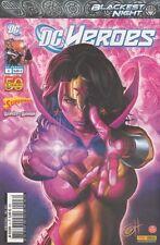 DC HEROES N° 3  DC Comics Urban