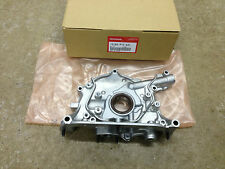 Genuine OEM Honda Civic Si CR-V Del-Sol / Acura Integra VTEC Oil Pump