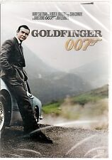 "DVD ""James Bond, Goldfinger"" Sean Connery  NEUF SOUS BLISTER"