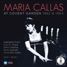 CD de musique album opéra édition