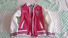 VINGINO GIRLS JACKET AGE 4