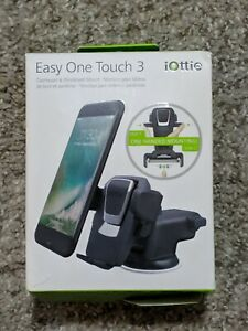 iOttie Car Mount Easy One Touch 3 V2.0 Universal Phone Holder for iPhone 6s