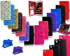 Étuis, housses et coques etuis portefeuilles simples Pour Huawei Y6 pour téléphone mobile et assistant personnel (PDA)