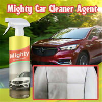 30/100ML Mighty Glass Cleaner Anti-fog Agent Spray Car Window Cleaner Windshie~