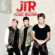 "JTR - ""Touchdown"" - 2015 - CD Album"