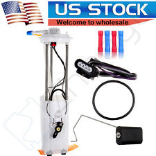 Fuel Pump Assembly For GMC SONOMA ISUZU HOMBRE CHEVROLET S10 PICKUP 4.3L E3952M