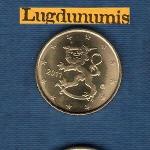 Finlande 2011 10 centimes d'euro SUP SPL Pièce neuve de rouleau - Finland