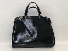 Louis Vuitton Electric Epi Brea GM in Black Shoulder Satchel Handbag