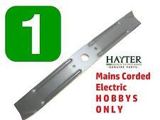 "saves Electric Hayter HOBBY 41 16"" Mower Cutting BLADE 234019 HA234019 1486"