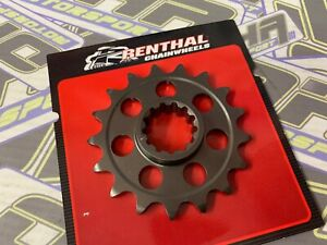 NEW Renthal Race Ultralight Front Sprocket for BMW S1000RR 2019-2020 520 16T 16