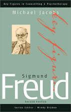 Sigmund Freud by Michael Jacobs (Paperback, 2003)