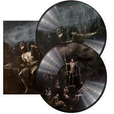 Behemoth - I Loved You At Your Darkest (NEW 2 x VINYL PICTUREDISC LP)