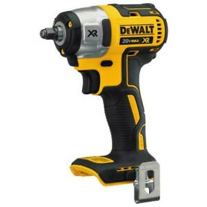Dewalt-DCF890B 20V MAX XR 3/8-in Compact Impact Wrench (Bare)                ...