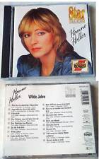 HANNE HALLER StarCollection Wilde Jahre .. Ariola CD TOP