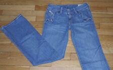 DIESEL  Jeans pour Femme  W 27 - L 34 Taille Fr 36 WONNHA (Réf # A025 )