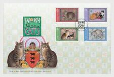 Man / Isle of Man - Postfris / MNH - FDC Cats 2017