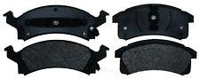 Disc Brake Pad Set fits 1990-2005 Pontiac Sunfire Grand Am Sunbird  ACDELCO PROF