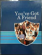 1984 WILLIAM HENRY HARRISON HIGH SCHOOL YEARBOOK ANNUAL WEST LAFAYETTE INDIANA