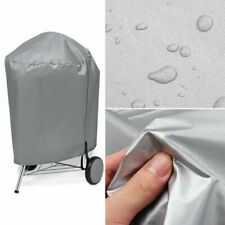 """Kettle Grill Charcoal Barbecue Cover Vinyl Outdoor 22"""" (57 cm) For Weber"""