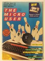 BBC Micro User Volume 1 No. 5 July 1983 Very Good Condition