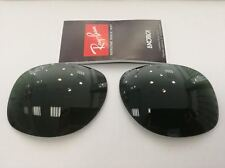 LENTES RAY-BAN RB3387 002/9A 64 POLARIZADOS POLARIZED REPLACEMENT LENSES LENTI