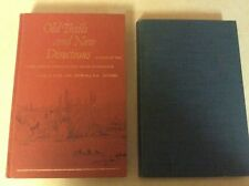 Fur Trade Books Old Trails 1978 Conference Notes General Ashley South Pass