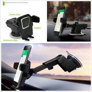 Car Windshield Mount Dashboard Cell Phone GPS Holder Stand Suction Cup Universal
