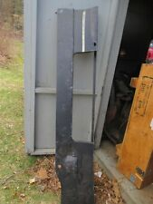 SIDE STEP PAD PANEL N.O.S.79-90 DODGE+PLYMOUTH VANS  4083140