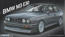 Fujimi 12572 RS-17 1/24 Scale Model Car Kit BMW E30 3 Series M3 2Door Coupe