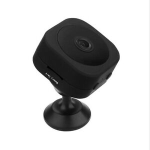 1080P Wireless WiFi Mini Magnetic Camera Charging Security Cam Night Vision