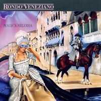 Rondo Veneziano Magica melodia (1991/93) [CD]