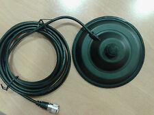 Base magnética para Antenas de rosca modelo BA-31