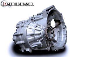 Getriebe VW Audi Seat Skoda 1,9 TDI  / 77kW GQQ JCR JCX HNV GQR KBL LFZ / 5 Gang