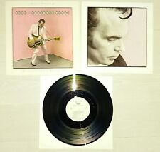 Lp Neil Young & The Shocking Pinks – Everybody's Rockin' (1983) 1st print US