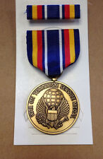 War on Terror Service Medal w Ribbon