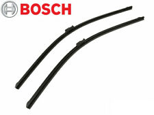 For Mercedes W204 W207 Set Front Left & Right Windshield Wiper Blades 3397118938