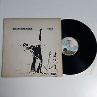 FREE HEARTBREAKER VINYL LP ISLAND PINK RIM UK 1972