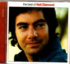 CD - NEIL DIAMOND - The best of