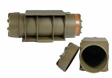 Armee Munitionskiste Kunststoff neuwertig Geocaching Transportbox Lagerkiste