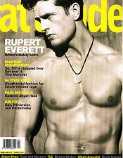 ATTITUDE #60 4/1999 RUPERT EVERETT Martine McCutcheon TLC Skunk Anansie @MINT