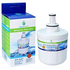 Compatible fridge water filter for Samsung DA29-00003F HAFIN1/EXP Aqua-Pure Plus