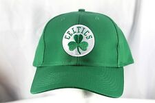 Boston Celtics Green NBA Baseball Cap Adjustable